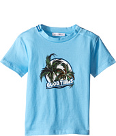 Dolce & Gabbana Kids - Mare Good Times T-Shirt (Infant)
