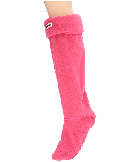 Hunter Boot Socks - Bright Pink