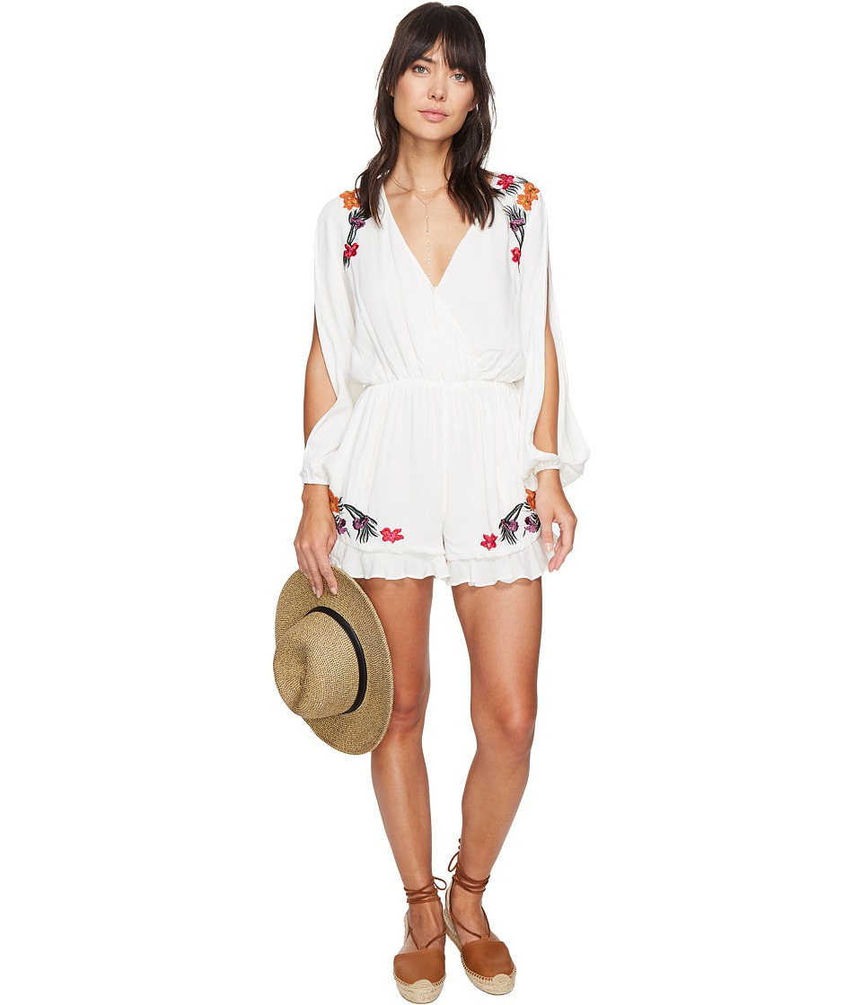 Lovers + Friends - Adriana Romper