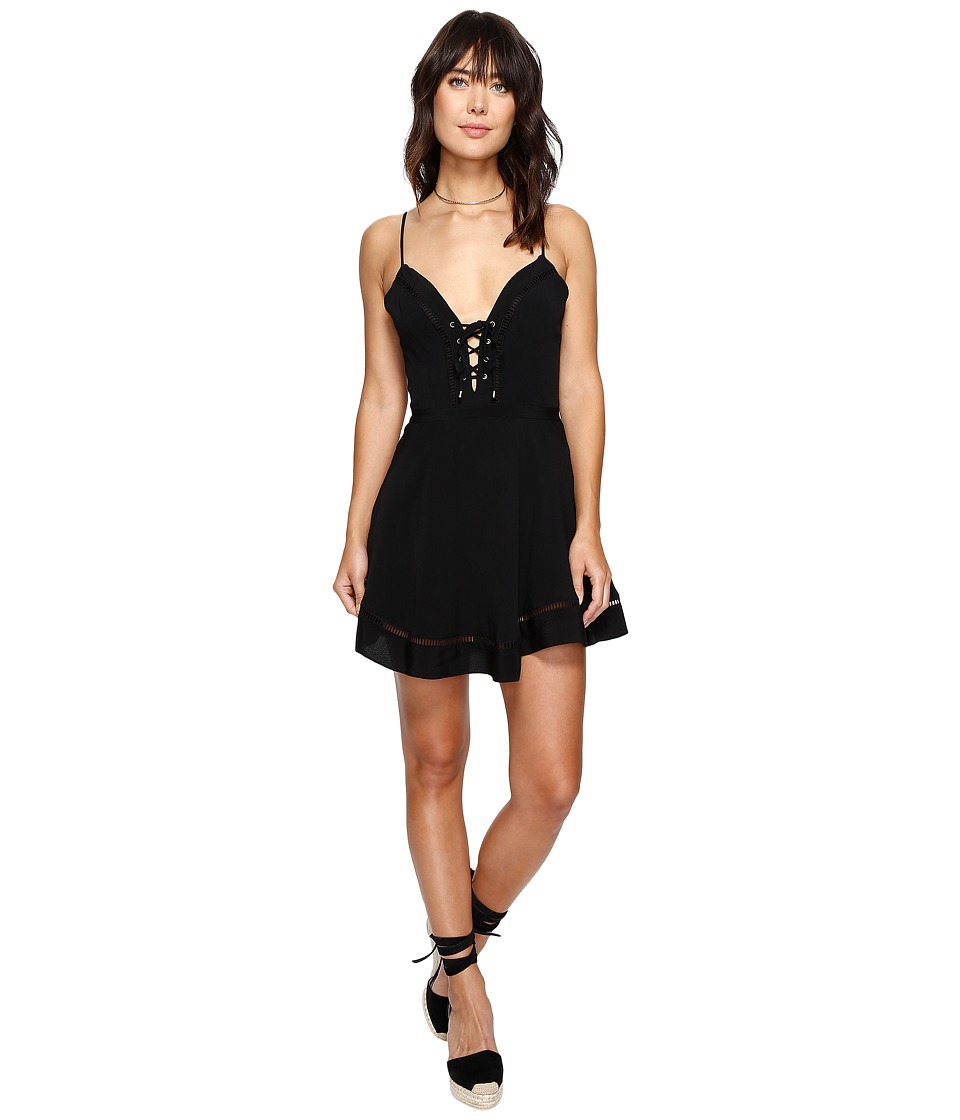 Lovers + Friends - Sadie Mini Dress