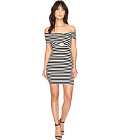 Clayton - Capri Stripe Mindy Dress