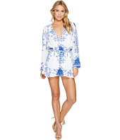 Lovers + Friends - Spring Blossom Romper