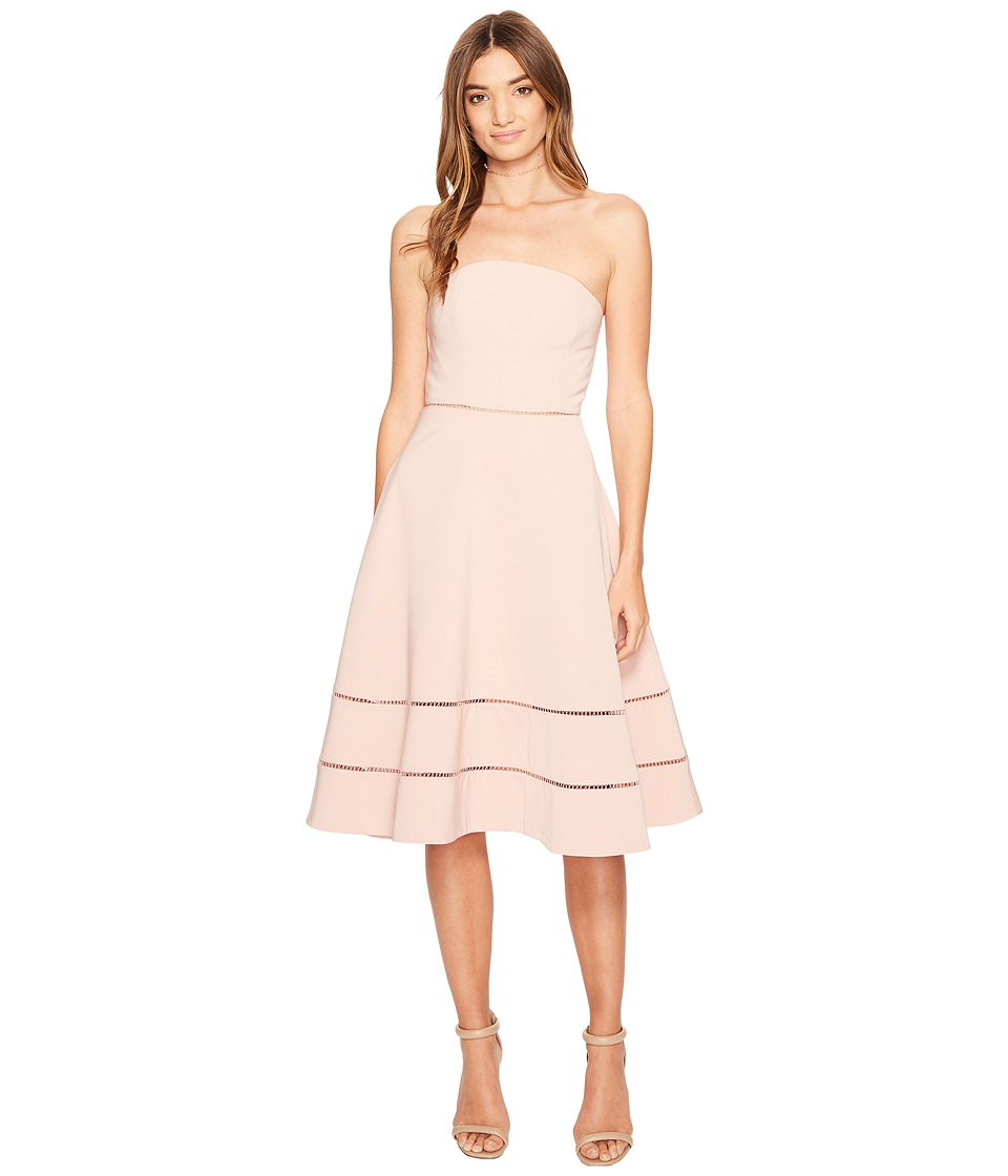 KEEPSAKE THE LABEL KEEPSAKE THE LABEL - Night Dance Midi Dress