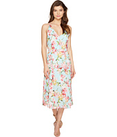 Adelyn Rae - Valerie Woven Printed Maxi Dress