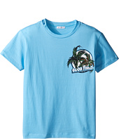 Dolce & Gabbana Kids - Mare Good Times T-Shirt (Big Kids)
