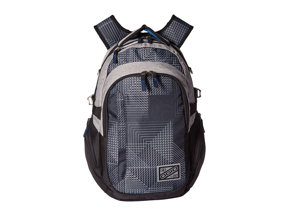 OGIO Quad Pack (Geocache) Backpack Bags