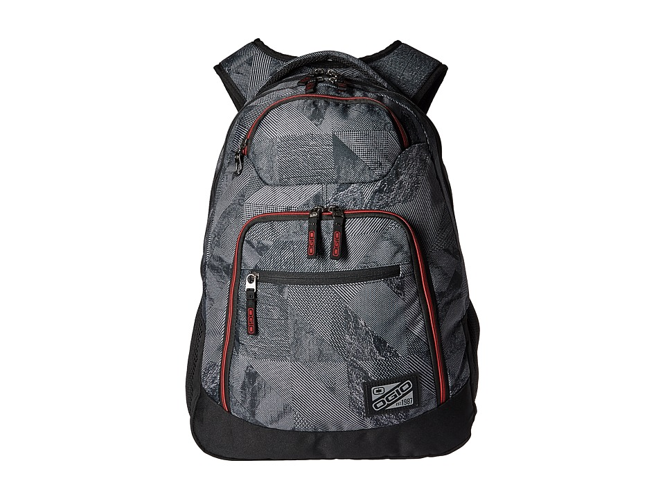 OGIO Tribune Pack (Patchwork) Backpack Bags