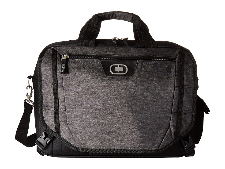 OGIO Circuit Tzm (Black/Dark Static) Backpack Bags
