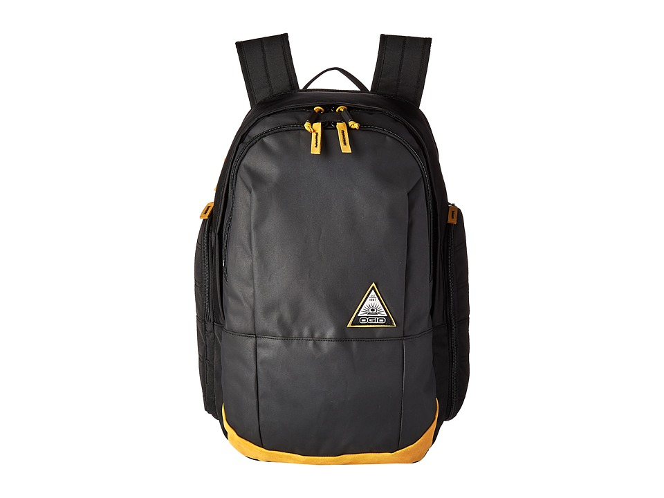 OGIO Clark Pack (Black/Matte) Backpack Bags