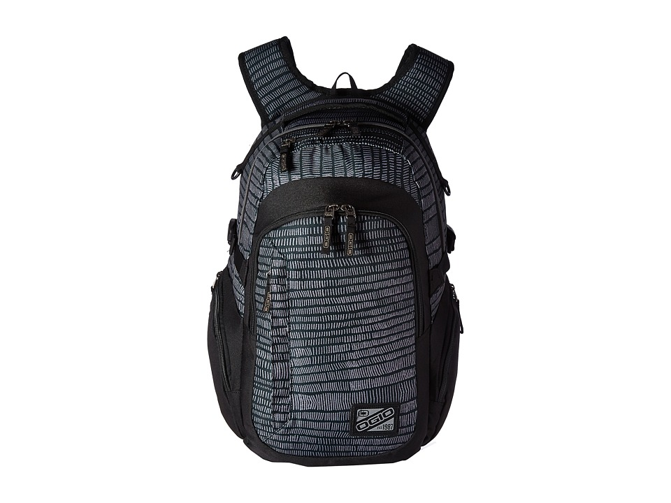 OGIO Quad Pack (Stitchtacular) Backpack Bags
