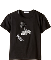 Dolce & Gabbana Kids - Palm Tree T-Shirt (Toddler/Little Kids)