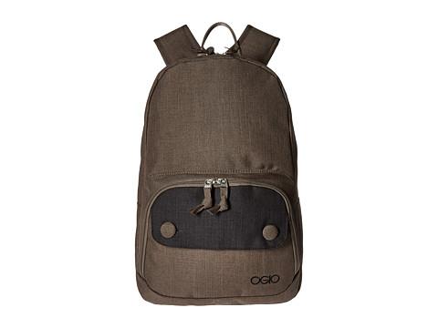 OGIO Rockefeller Pack - Terra