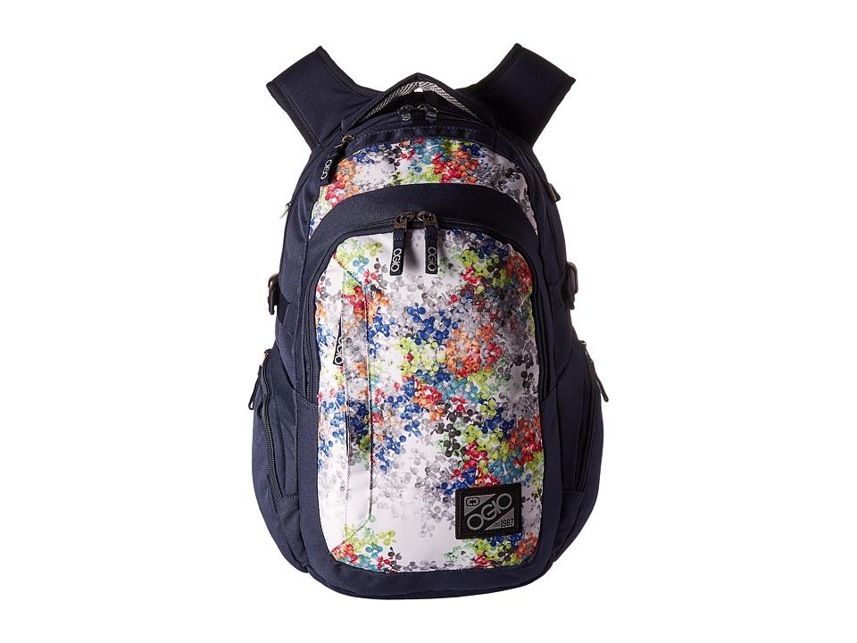 OGIO Quad Pack (Snapdragon) Backpack Bags