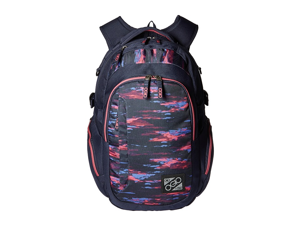 OGIO Quad Pack (Whimsical) Backpack Bags