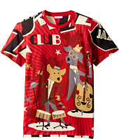 Dolce & Gabbana Kids - Mambo Club T-Shirt (Big Kids)