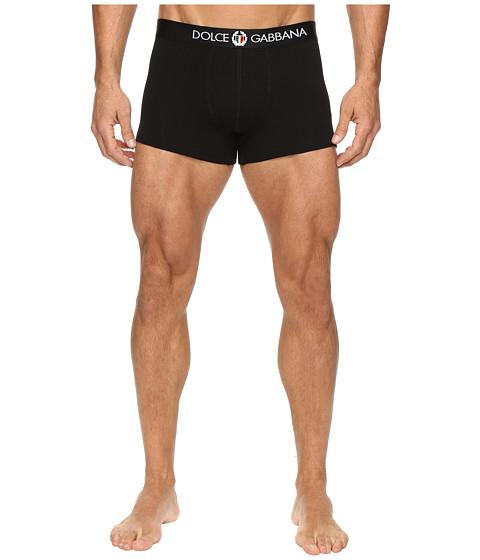 Dolce & Gabbana Sport Crest Regular Boxer