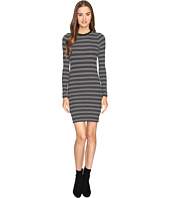 ATM Anthony Thomas Melillo - Engineered Stripe Dress