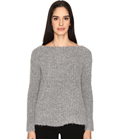 ATM Anthony Thomas Melillo - Cozy Open Neck Pullover