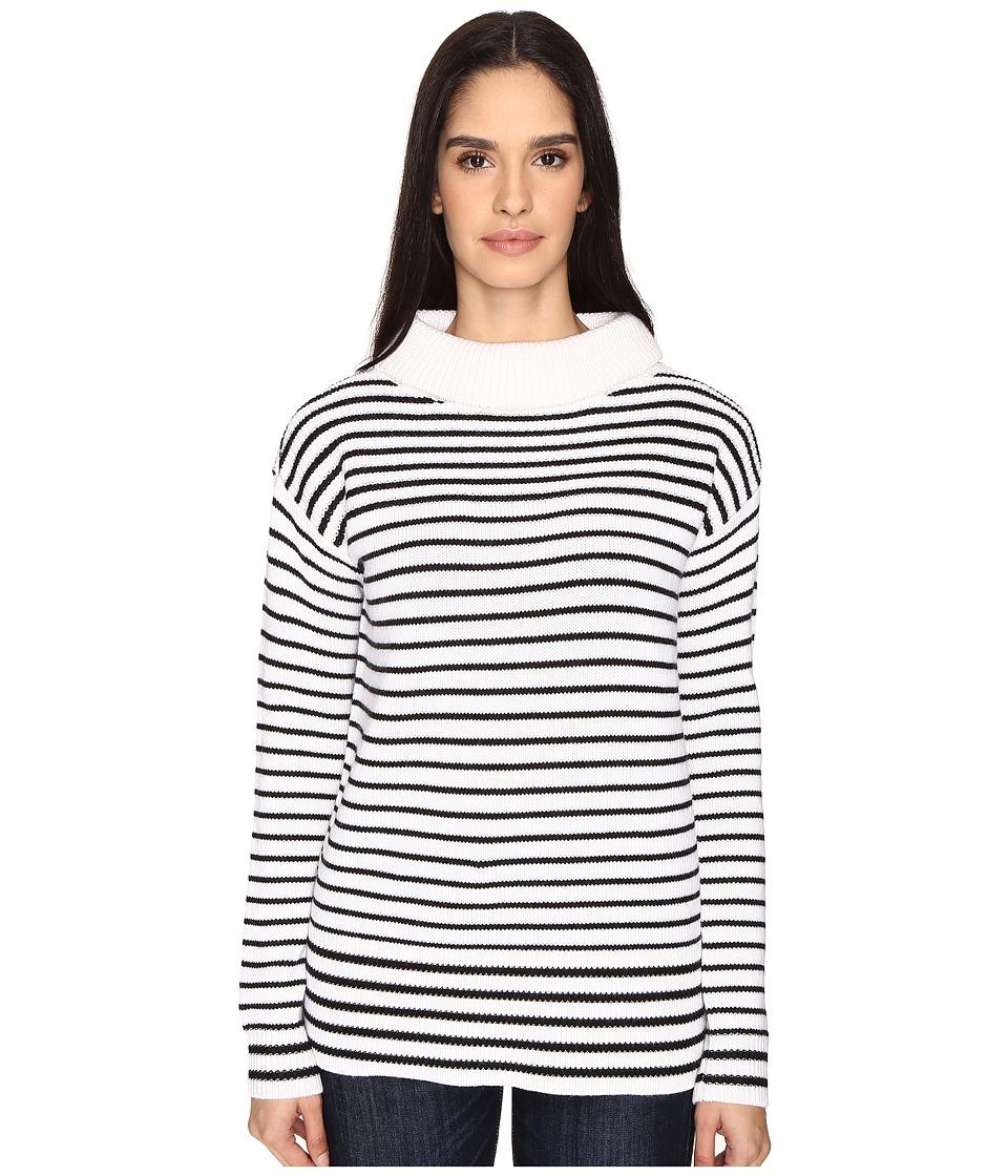 ATM Anthony Thomas Melillo - Roll Neck Cozy Sweater