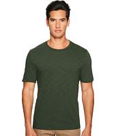 Vince - Classic Slub Crew Neck T-Shirt