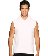 Vince - Sleeveless Pullover Hoodie