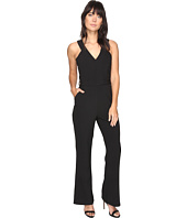 Adelyn Rae - Andrea Woven Jumpsuit
