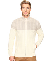 Nautica - 7 Gauge Fleece Mock Neck