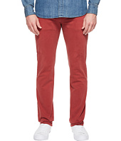 J Brand - Kane Straight Leg Stretch Twill in Yacht