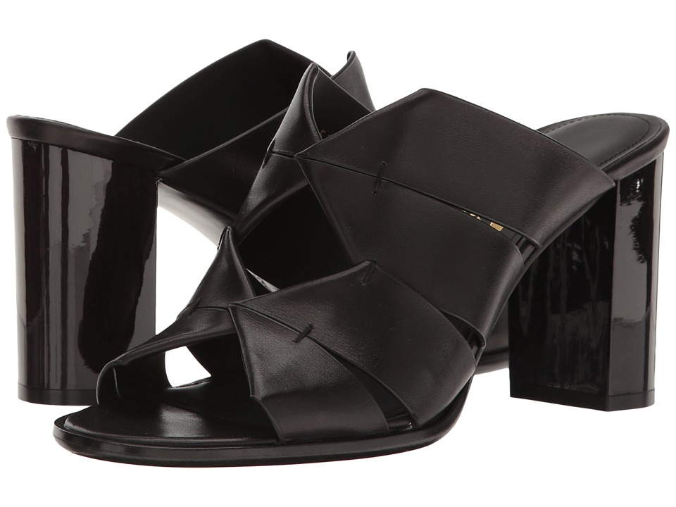 Salvatore Ferragamo Evelina (Nero) Women