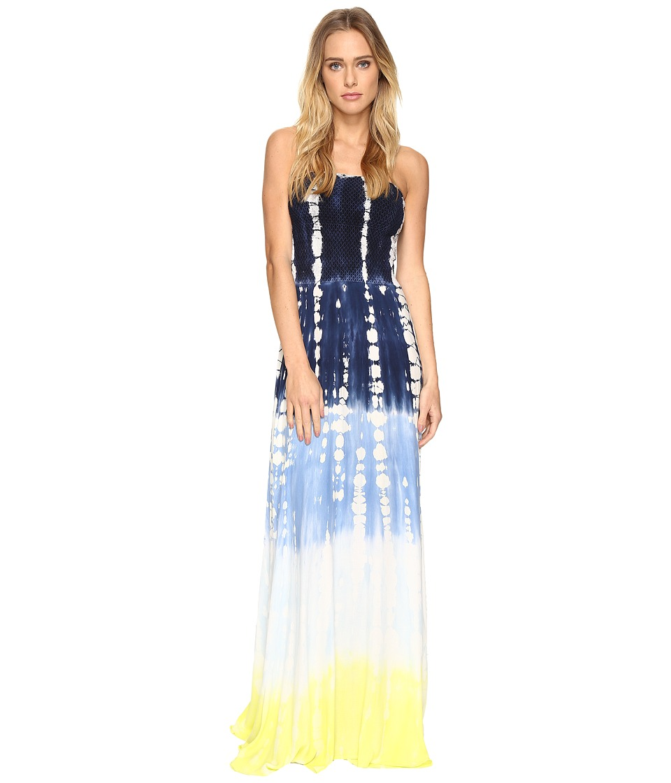 Young Fabulous & Broke - Lively Maxi