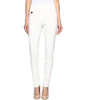 Lisette L Montreal - Kathryne Fabric Slim Pants