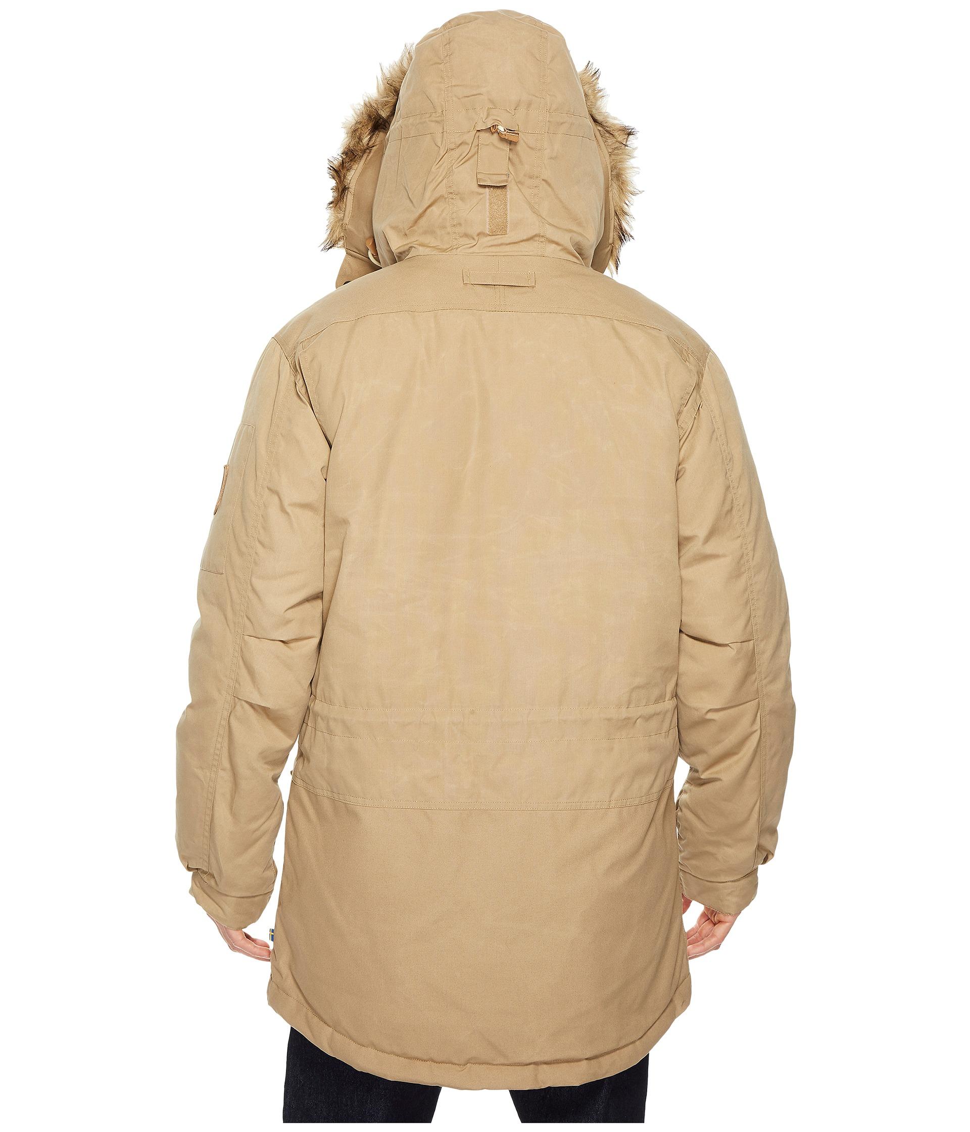 Fj 228 Llr 228 Ven Singi Down Jacket At Zappos Com