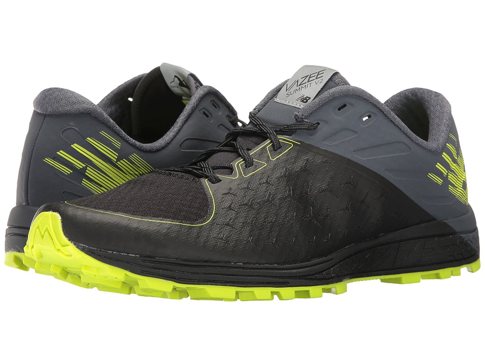 Best Trail Running Shoes (by Pronation of the Foot)