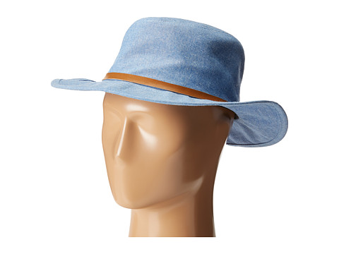RVCA Poolside Hat - Indigo