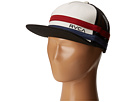 RVCA - Slow Ride Trucker Hat