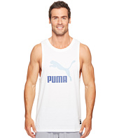PUMA - Archive Logo Fashion Tank Top