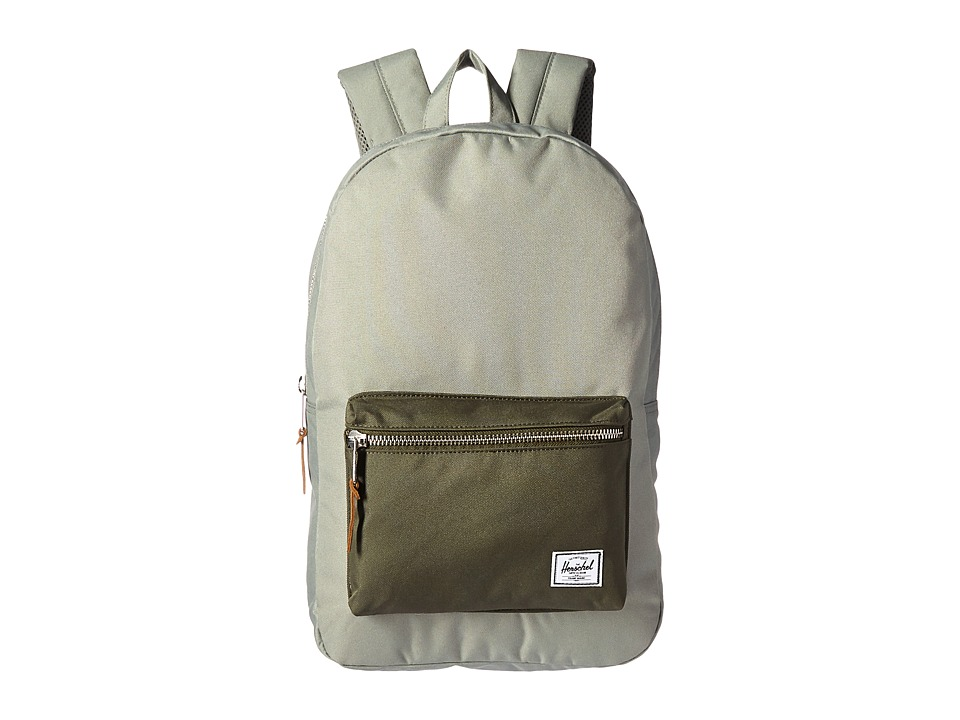 Herschel Supply Co. Settlement (Shadow/Beetle) Backpack Bags