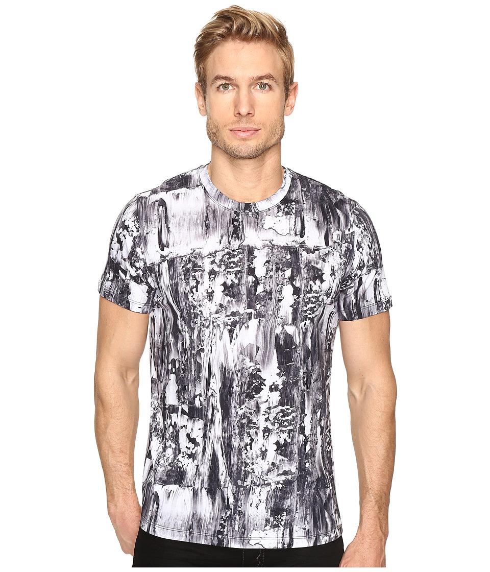 Diesel T-Joe-HG T-Shirt (Black) Men