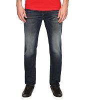 Diesel - Buster Slim Straight Jeans 0857Y
