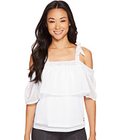 PUMA - Xtreme Off the Shoulder Tee