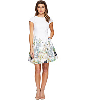 Ted Baker - Yvetta Gem Garden Bodycon Dress