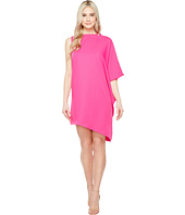 Ted Baker - Aubreey Oversized Drape Front Dress