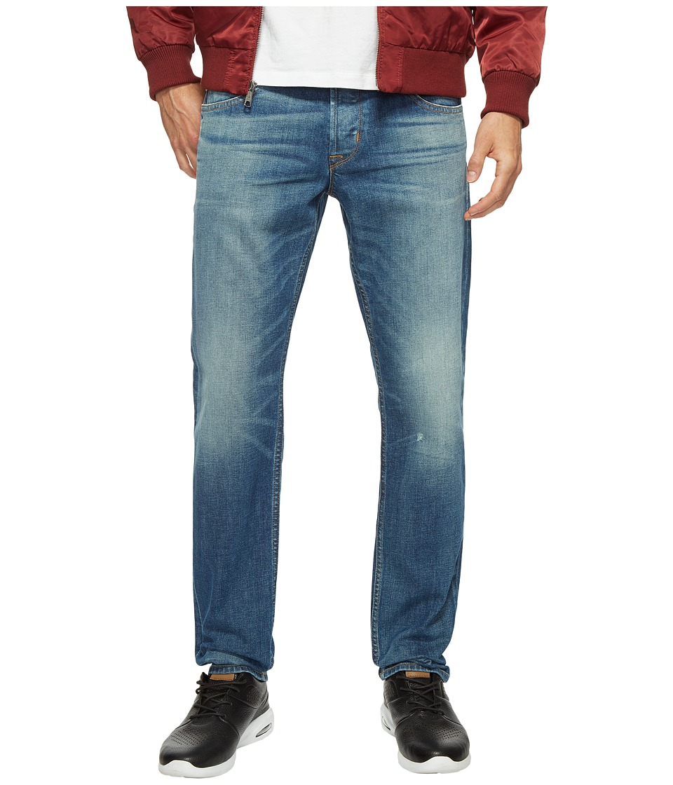 Hudson Blake Slim Straight in Withstand (Withstand) Men