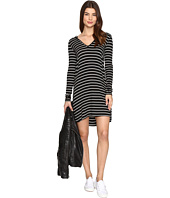 Clayton - Chelsea Stripe Amity Dress