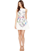 Ted Baker - Samm Passion Flower Skater Dress