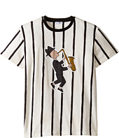 Dolce & Gabbana Kids - Jazz Musician T-Shirt (Big Kids)