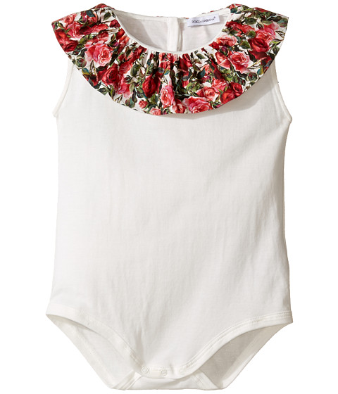 Dolce & Gabbana Kids Mambo One-Piece (Infant)