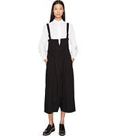 Y's by Yohji Yamamoto - A-Tuck Overalls