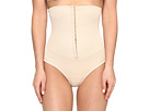Miraclesuit Shapewear Inches Off Hook Eye Waist Cinching Thong