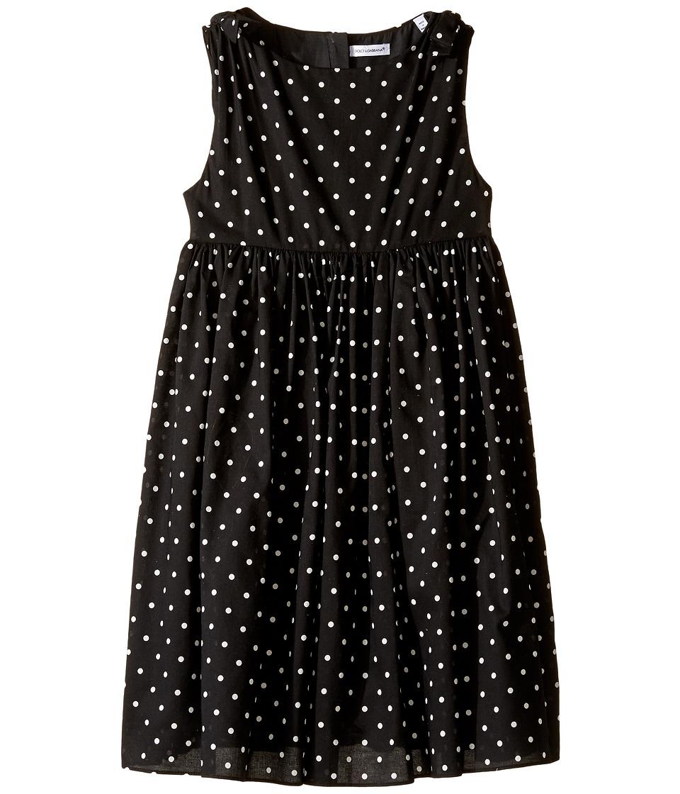 Dolce & Gabbana Kids - Tropical City Dress